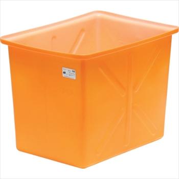 スイコー(株) スイコー K型大型容器150L オレンジB [ K150 ]