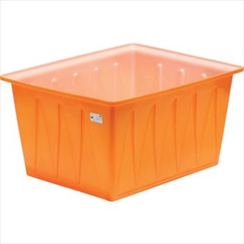 スイコー(株) スイコー K型大型容器300L オレンジB [ K300 ]