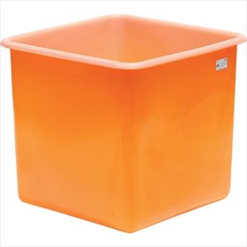 スイコー(株) スイコー K型大型容器420L オレンジB [ K420 ]