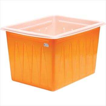 スイコー(株) スイコー K型大型容器700L オレンジB [ K700 ]