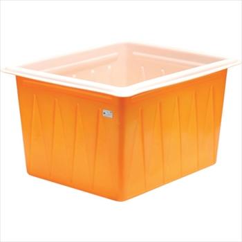 スイコー(株) スイコー K型大型容器800L オレンジB [ K800 ]