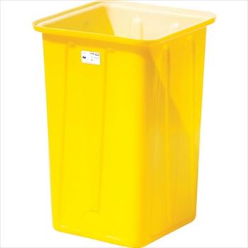 スイコー(株) スイコー KH型容器角型特殊容器150L オレンジB [ KH150 ]