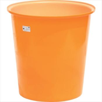 スイコー(株) スイコー M型丸型容器200L オレンジB [ M200 ]