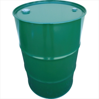 JFEコンテイナー(株) JFE 鋼製ドラム缶 クローズタイプ 200L [ KD200ST ]