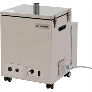 コトヒラ工業(株) コトヒラ 高静圧クリーンルーム用集塵機 [ KDCC02 ]