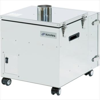 コトヒラ工業(株) コトヒラ クリーンルーム用集塵機 3立米タイプ [ KDCC03 ]