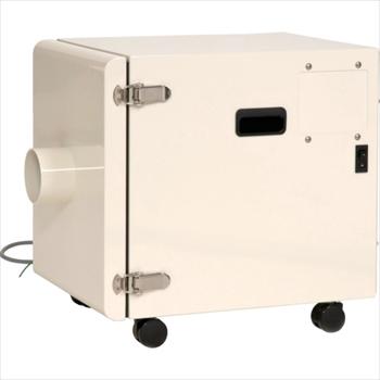 コトヒラ工業(株) コトヒラ ヒューム吸煙装置 3立米タイプ 100V横 [ KSCY01 ]
