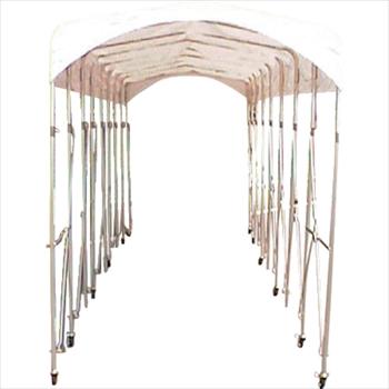 ★直送品・代引不可★(株)新屋製作所 シンヤ  収縮式テント ルーパー21 [ KL150 ]