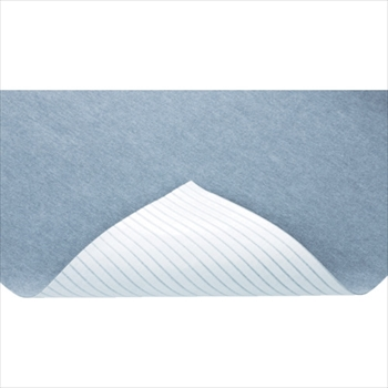 ワタナベ工業(株) ワタナベ 養生用粘着ぴたマット ロール グレー 182cm×20m [ KPR30518220 ]