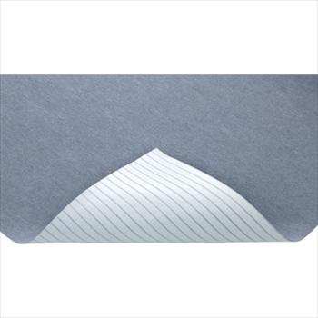 ワタナベ工業(株) ワタナベ 養生用粘着ぴたマット ロール グレー 91cm×20m [ KPR3059120 ]