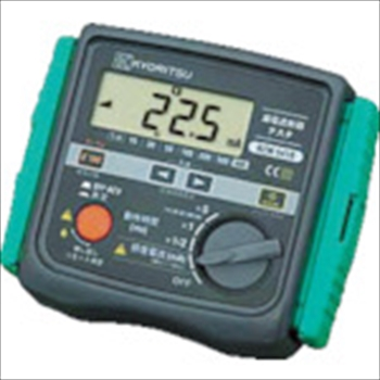 共立電気計器(株) KYORITSU 漏電遮断器テスタ [ KEW5410 ]