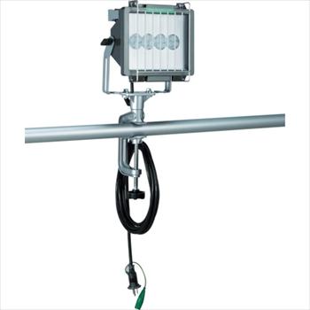 (株)ハタヤリミテッド ハタヤ 30W LED投光器 100V 30W 10m電線付 [ LET310K ]