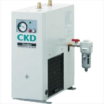 CKD(株) CKD 冷凍式ドライア ゼロアクア [ GX5203DAC100V ]