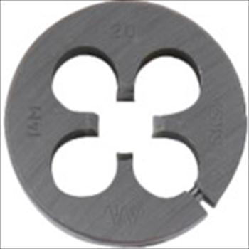 オレンジB (株)イシハシ精工 IS ガスダイス 63径 1PF [ ISRD63PF1 ]