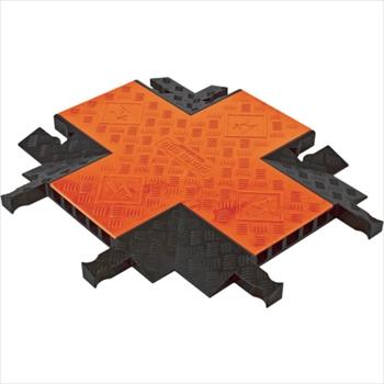 CHECKERS社 CHECKERS ガードドッグ 中重量型電線5本用クロス [ GDCR5X1255OB ]