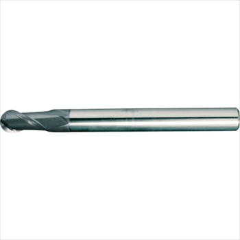 マパール(株) マパール ECO-Endmill(M4832) 2枚刃/ボール エンドミル [ M48322000AE ]