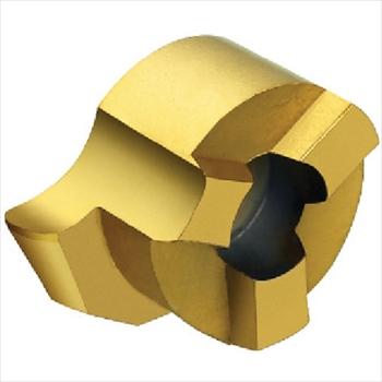 サンドビック(株)コロマントカンパニー SANDVIK サンドビック コロカットMB 小型旋盤用溝入れチップ 1025 [ MB09R2001014R ]【 5個 】