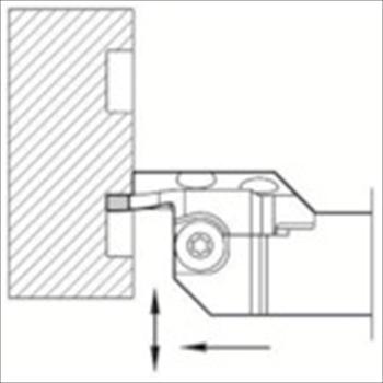 京セラ(株) KYOCERA  溝入れ用ホルダ オレンジB [ KGDFR2525X755DS ]