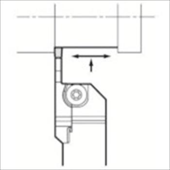 京セラ(株) KYOCERA  溝入れ用ホルダ オレンジB [ KGDR2525X4T10S ]