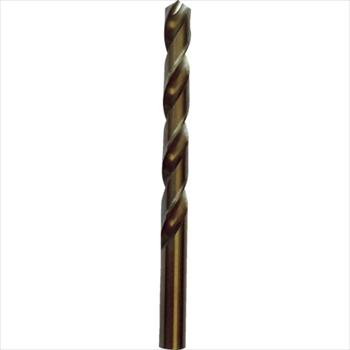 (株)ビック・ツール BIC TOOL 月光ドリル 6.3mm [ GKD6.3 ]【 10本セット 】