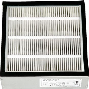 コトヒラ工業(株) コトヒラ 超小型オイルミストコレクター用中性能フィルタ [ KDCD01MP ]