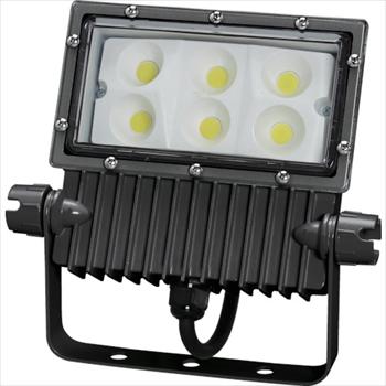 アイリスオーヤマ(株) LED事業本部 IRIS 角型投光器63W 広角 6720lm ブラック オレンジB [ IRLDSP63N2WBK ]