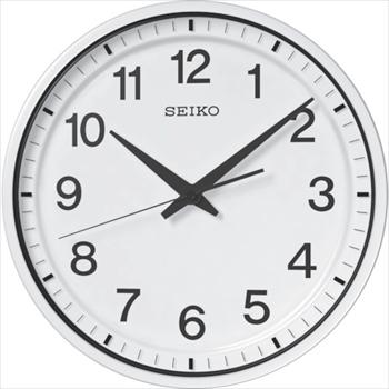 セイコークロック(株) SEIKO 衛星電波クロック [ GP214W ]