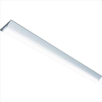 アイリスオーヤマ(株) LED事業本部 IRIS ラインルクス160F 直付型 40形 W150 5200lm オレンジB [ LX160F52NCL40 ]