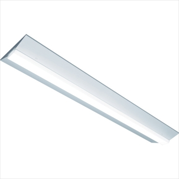 アイリスオーヤマ(株) LED事業本部 IRIS ラインルクス160F 直付型 40形 W230 5200lm オレンジB [ LX160F52NCL40W ]
