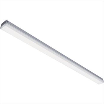 アイリスオーヤマ(株) LED事業本部 IRIS ラインルクス160F トラフ型 40形 6555lm オレンジB [ LX160F65WTR40 ]