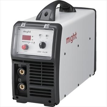 マイト工業(株) マイト バッテリー溶接機 [ LBW152W ]