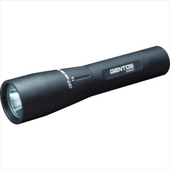 ジェントス(株) GENTOS Gシリーズ 100m防水LEDライト 016RG [ GF016RG ]