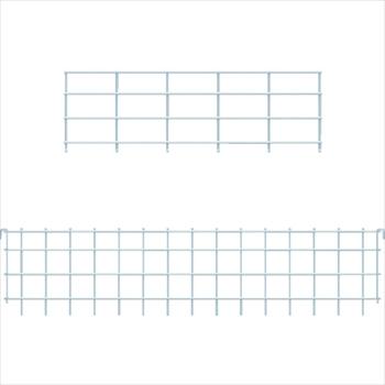 トラスコ中山(株) TRUSCO オレンジブック ガードフェンス H150用 背面側面セット [ GM315SET ]