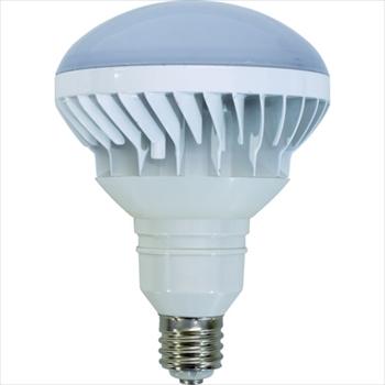 日動工業(株) 日動 LED交換球 ハイスペックエコビック40W E39 昼白色 本体白 [ L40V2J11050K ]