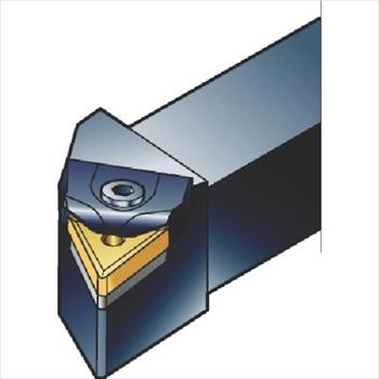 サンドビック(株)コロマントカンパニー SANDVIK サンドビック T-Max P ネガチップ用シャンクバイト [ MTJNR2525M16M1 ]