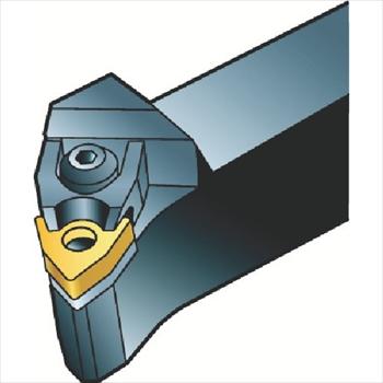 サンドビック(株)コロマントカンパニー SANDVIK サンドビック T-Max P ネガチップ用シャンクバイト [ MWLNR3225P08 ]