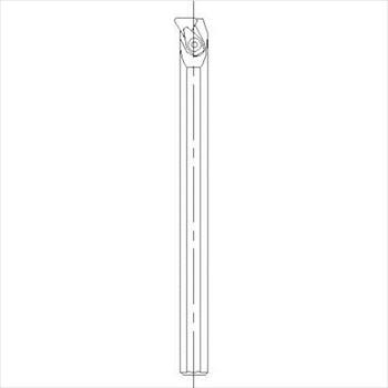 サンドビック(株)コロマントカンパニー SANDVIK サンドビック T-Max S ポジチップ用ボーリングバイト [ R136.91006 ]