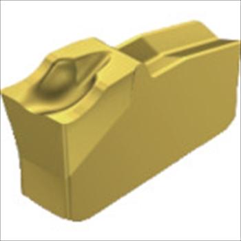 サンドビック(株)コロマントカンパニー SANDVIK サンドビック T-Max Q-カット 突切り・溝入れチップ 235 [ R151.2300055E ]【 10個セット 】