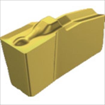 サンドビック(株)コロマントカンパニー SANDVIK サンドビック T-Max Q-カット 突切り・溝入れチップ 235 [ N151.2400304G ]【 10個セット 】
