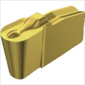 サンドビック(株)コロマントカンパニー SANDVIK サンドビック T-Max Q-カット 突切り・溝入れチップ 235 [ N151.2200204U ]【 10個セット 】