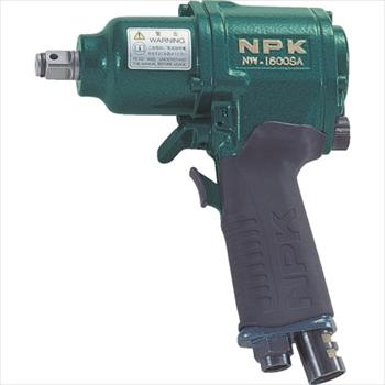 日本ニューマチック工業(株) NPK インパクトレンチ 軽量型 25353 [ NW1600SA ]
