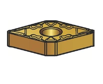サンドビック(株)コロマントカンパニー SANDVIK サンドビック T-Max P 旋削用ネガ・チップ 2015 [ DNMG150408MM ]【 10個セット 】