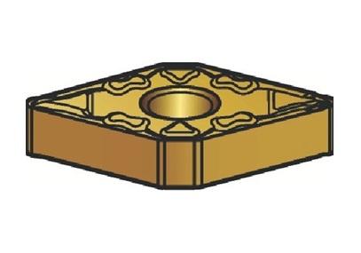 サンドビック(株)コロマントカンパニー SANDVIK サンドビック T-Max P 旋削用ネガ・チップ 1115 [ DNMG110404MF ]【 10個セット 】