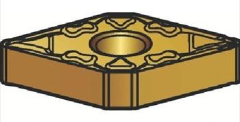 サンドビック(株)コロマントカンパニー SANDVIK サンドビック T-Max P 旋削用ネガ・チップ 1105 [ DNMG150604MF ]【 10個セット 】