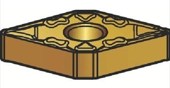 サンドビック(株)コロマントカンパニー SANDVIK サンドビック T-Max P 旋削用ネガ・チップ 1105 [ DNMG150608MF ]【 10個セット 】