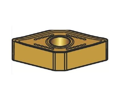 サンドビック(株)コロマントカンパニー SANDVIK サンドビック T-Max P 旋削用ネガ・チップ 2025 [ DNMM150608MR ]【 10個セット 】
