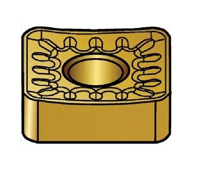 サンドビック(株)コロマントカンパニー SANDVIK サンドビック T-Max P 旋削用ネガ・チップ 235 [ SNMM190612QR ]【 10個セット 】