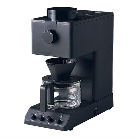 ツインバード工業 TW 全自動コーヒーメーカー CM-D457B FKCK901 [7-0841-0401]