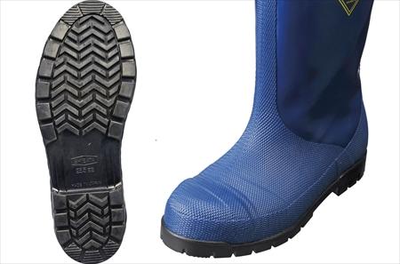 スギヤマ 冷蔵庫長靴 -40℃ NR021 26 SNG4104 [7-1366-0803]