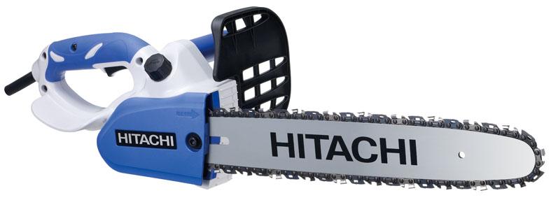 HiKOKI[ 日立工機 (hitachi) ]  電気チェーンソー FCS35SA